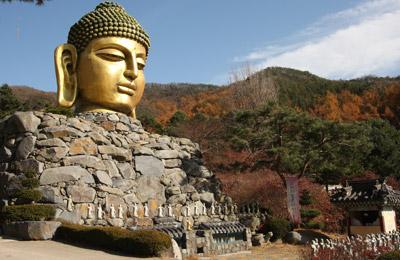 Discover South Korea